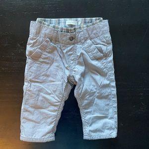 Timberland pants size 6M